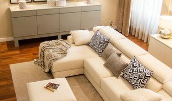 Elegancia y naturalidad para tu Salón y Dormitorio