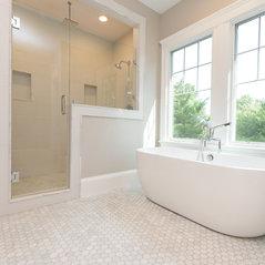 Dulles kitchen and bath fairfax va us 22031 for Bathroom remodeler falls church va