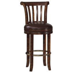 Traditional Bar Stools And Counter Stools by Homesquare
