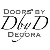 Doors by Decora  sc 1 st  Houzz : decora doors - pezcame.com