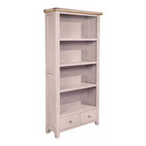 Sunhill Low Bookcase, Large
