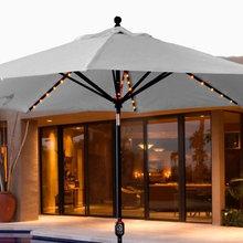 Outdoor Preview: Patio Umbrellas