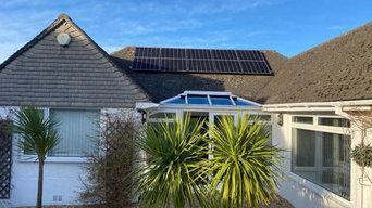 Solar Project - Brian