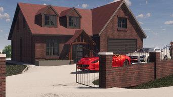 Kilnwood Family House
