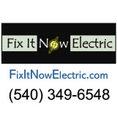 Fix It Now Electric's profile photo