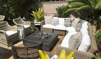 Carlsbad Outdoor Space Makeover