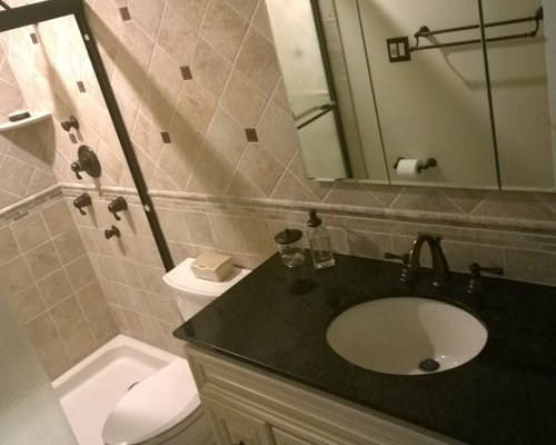 Long Island Bathroom Remodel \u0026 Renovation N Bellmore, NY   Topnotch  Construction Remodeling