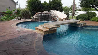Featured Pools