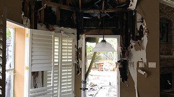 Fire Damage Restoration in Plainfield, IL