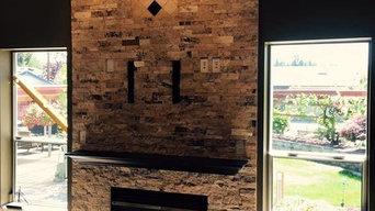 Beatty Fireplace