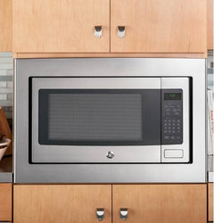 To Get Assistance On Microwaves And Trim Kits That Will Fit Your Opening, I  Recommend Reaching Out To A Showroom, Such As Pirch, To Help You Find  Exactly ...