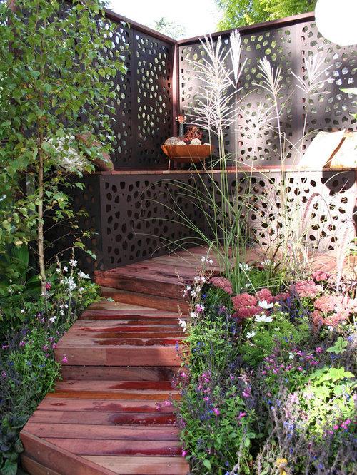 outdeco outdoor decorative screens