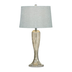 Gable Table Lamp   Table Lamps