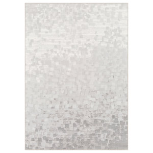 """Tams Updated Bohemian 7'10"""" x 10' Rectangle Area Rug"""