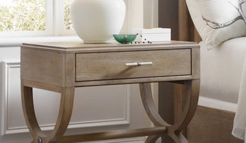 Bestselling Accent Chests, Nightstands and Storage