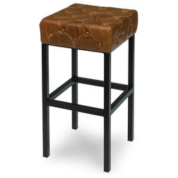 Industrial Bar Stools And Counter Stools By Rustic Modern | Furniture  Gallery.