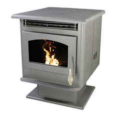 Small Pellet Stove