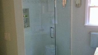 Bath & Shower Remodeling