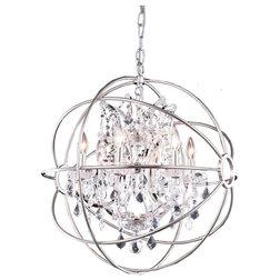 Traditional Pendant Lighting by Elegant Furniture & Lighting
