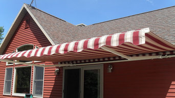 Sunsetter Deck Awnings