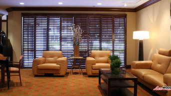 Lexwood Shutters