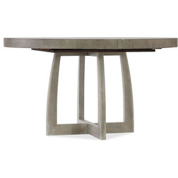 Transitional Dining Tables by Unlimited Furniture Group