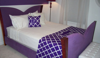 Custom Bed Runner