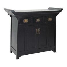 Alter Cabinet, Black