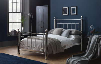 4 Fresh Bedroom Looks to Inspire You in 2019