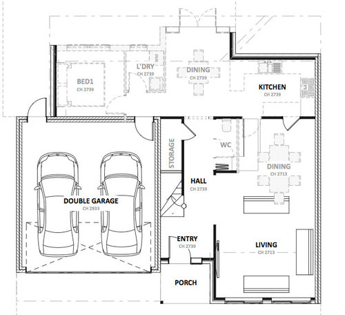Floorplan Feedback