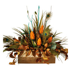 Dry Flower Bouquets Designs And Dried Arrangements Whole