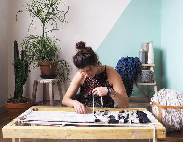 by Aurélie Andrès - Atelier de Design Textile