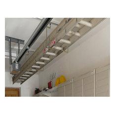 Garageflex Garage Overhead Ceiling Storage - Ladder Kit