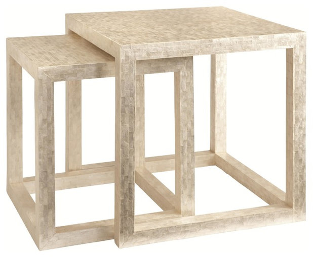 New Contemporary Side Tables And End Tables by Galeries Acadiana