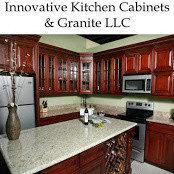Innovative Kitchen Cabinets Granite Llc S Photo