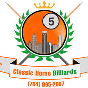 Classic Home Billiards's photo