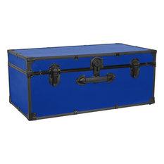 The Collegiate Trunk, Blue