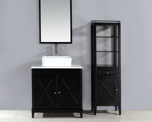 Aspen Ove Decors Bathroom Vanity