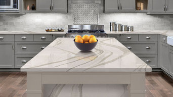 Cambria Natural Stone Surfaces Gallery