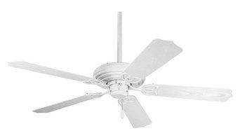 "Air Pro 52"" Ceiling Fan White"
