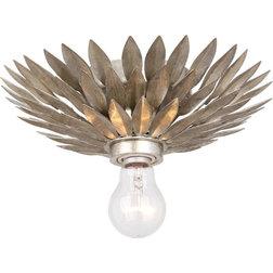 Contemporary Flush-mount Ceiling Lighting by Crystorama Lighting