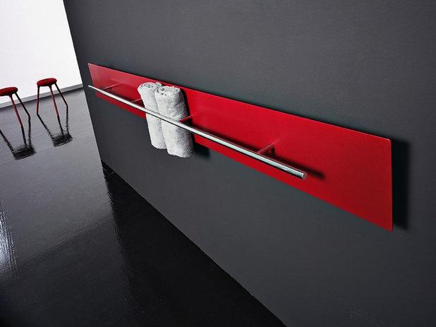 Modern Handdukstorkar by Varela design radiateur design
