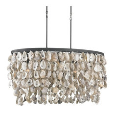 Currey and Company Stillwater Chandelier
