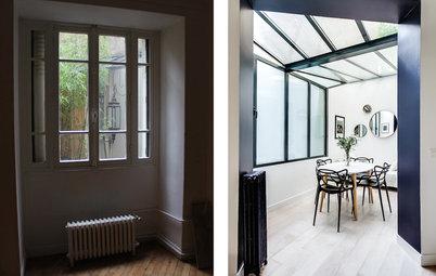 Avant/Après : Un 75 m² joliment révélé à la lumière