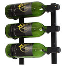 Wine Saddle - Contemporary - Wine Racks - by Wine-Wall