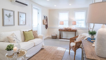 Provincetown Vacant Staging- After