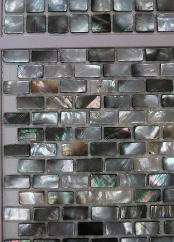 Mother of Pearl Mosaic - Tile