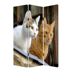 Cats Screens Room Dividers Houzz
