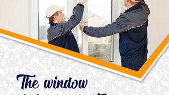 Fiberglass Windows Raleigh, NC