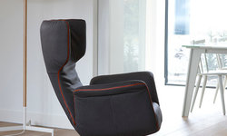 OCCASIONAL CHAIR 11625